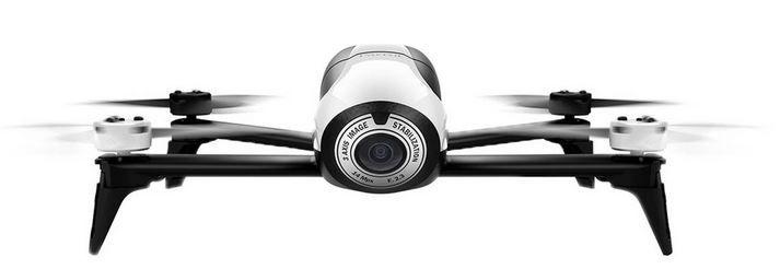 Parrot Bebop 2 FPV Parrot Bebop 2 FPV Quadrokopter statt 687€ für 499€ und mehr Galeria Kaufhof Mondschein Angebote