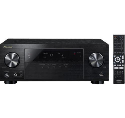 Pioneer VSX 531 B   Bluetooth 5.1 AV Receiver für 174,90€ (statt 200€)