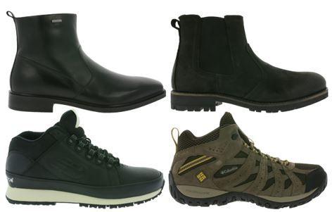 Herren Marken Stiefel & Boots ab 19,99€