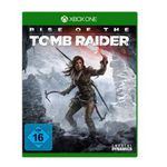 Game: Rise of the Tomb Raider XBox One für 19,31€