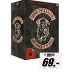 3 Blu-rays für 15€ – im Media Markt Dienstag Sale