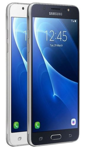 Samsung J5 2016 Samsung Galaxy J5 (2016) + BASE Allnetflat + 2GB LTE für 10,99€ mtl.