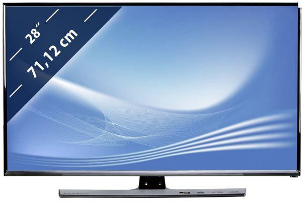 Samsung T28E310EW   28 Zoll TV/Monitor mit HDMI und USB MediaPlayer für 159,90€