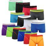 Pierre Cardin – Retro Boxershorts im 10er Bundle bis 3XL für 27,99€