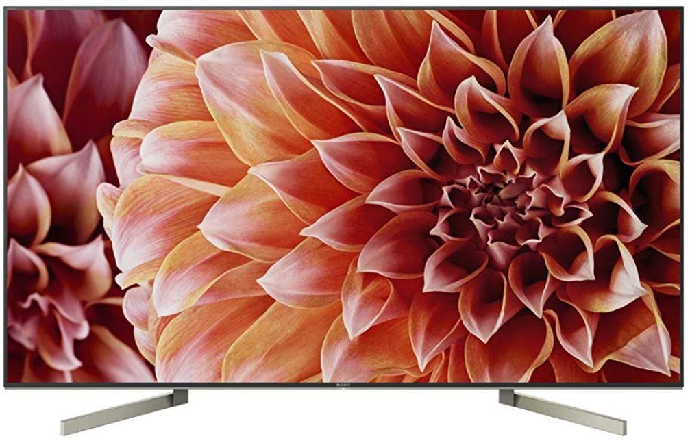 SONY KD 65XF9005   65 Zoll UHD smart TV für 1.399€ (statt 1.565€)