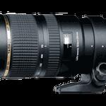 Tamron SP 70-200 mm USD – Objektiv für Canon, Nikon oder Sony für 999€
