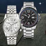 20% Rabatt: Uhren & Schmuck von FOSSIL, TOMMY HILFIGER – Taschen, Sherry und mehr Galeria Kaufhof Mondschein Angebote