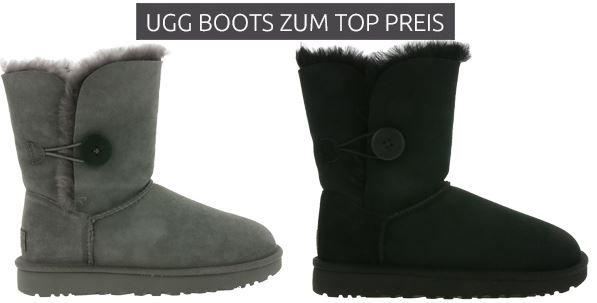 Ugg UGG Australia   Dammen Boots Restgrößen ab 137,99€