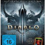 Diablo III: Reaper of Souls – Ultimate Edion für XBox One nur 17,99€