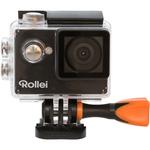 Rollei 350 – Actioncam mit WiFi und viel Zubehör für 55€