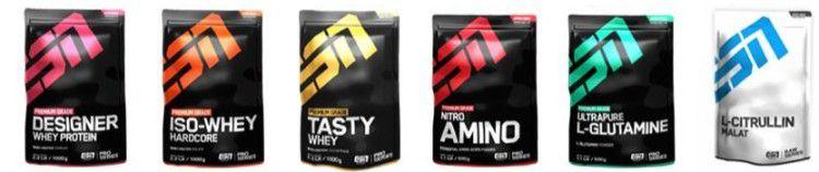 Unbenannt1 e1483359280190 20% Rabatt auf ESN Protein oder 15% auf Aminos und Low Carb Produkte bei fitmart