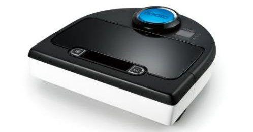 Unbenannt16 e1484840295860 Neato Robotics Botvac D85 für 399€ (statt 449€)