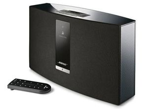 Bose SoundTouch 20 Series III   Netzwerk Lautsprecher ab 250€ (statt 297€)