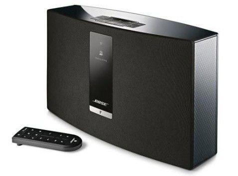 BOSE SoundTouch 20 III   Netzwerk Lautsprecher für 293,28€ (statt 349€)
