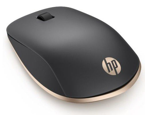 HP Maus Z5000   Bluetooth Maus in Dark Ash Silver für 19,99€