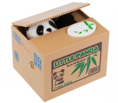 Little Panda   Elektronische Pandasparbüchse ab 8,84€ (statt 14€)