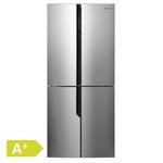 Hisense (MKGNF440EL) Kühl-Gefrierkombination mit No-Frost und Multi-Door-Design für 593,10€ (statt 699€)