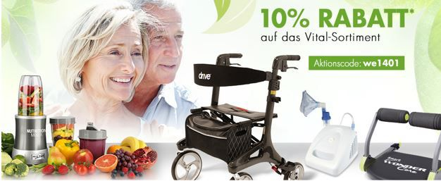 Vital Rabatte Karstadt Kracher mit z.B. 50% Rabatt auf reduzierte TOM TAILOR Fashion