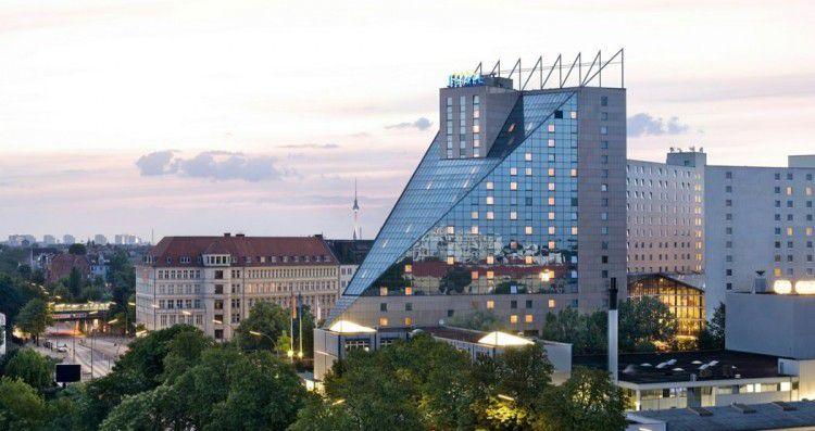 2 oder 3 Nächte im 4* Hotel in Berlin inkl. Frühstück, Wellness und Ticket für eine Show ab 119€ p.P.