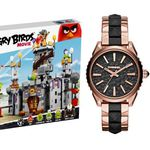 Galeria Kaufhof Sonntagsangebote Übersicht – z.B. 25% Rabatt auf LEGO Angry Birds – 20% tolle Uhren- und Schmuckmarken – Schreibwaren