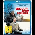 Ziemlich beste Freunde (Blu-Ray) für 4,49€ (statt 9€)