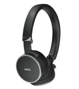 AKG N60 NC   On Ear Kopfhörer mit Aktiver Geräuschunterdrückung für 149€ (statt 181€)