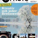 Mini-Abo: 4 Ausgaben Alpha-Photo + Rucksack oder Helios Faltreflektor für 29,90€