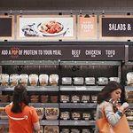 Amazon Go – Supermarkt ohne Kassen & Schlange