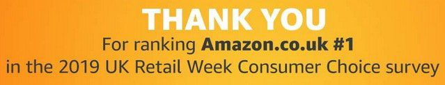 🇬🇧 5£ Rabatt ab 25£ auf das ganze Sortiment bei Amazon UK