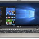 ASUS 15,6″ Notebook (i5, 8GB RAM, 1TB HDD, NVIDIA GeForce 920MX) für 461€ statt 554€