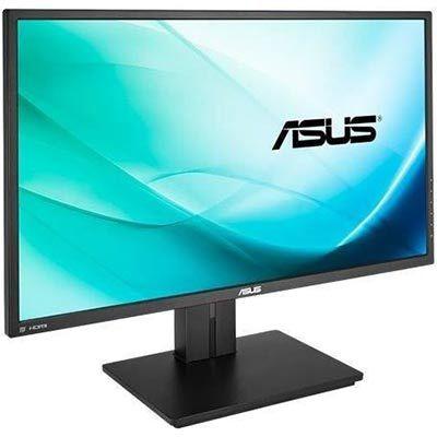 Asus PB277Q   27 Zoll WQHD Monitor mit 1ms + integrierte Lautsprecher ab 269€ (statt 346€)