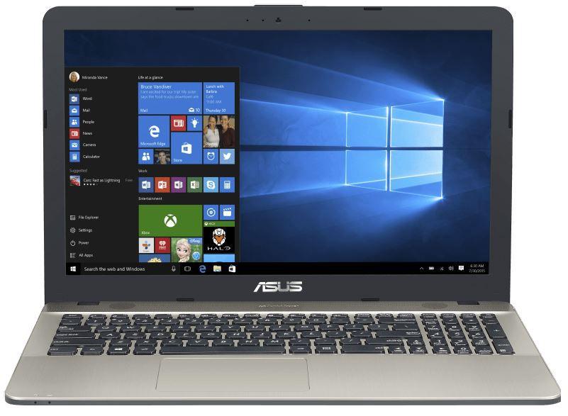 ASUS 15,6 Notebook (i5, 8GB RAM, 1TB HDD, NVIDIA GeForce 920MX) für 461€ statt 554€
