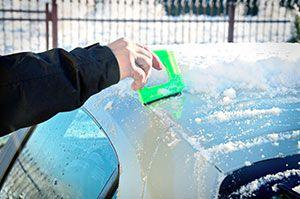 Gut ausgestattet im Winter: Gadgets fürs Auto
