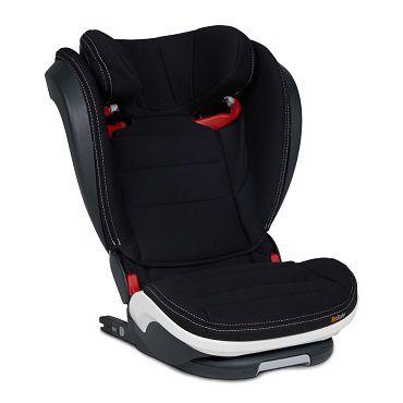 BeSafe iZi Flex S Fix Premium   Kindersitz in schwarz ab 234,99€ (statt 279€)