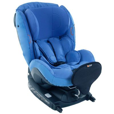 BeSafe iZi Kid X2 i Size   Kindersitz in Blau ab 394,99€ (statt 522€)