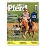 Mein Pferd Jahresabo statt 51,60 für nur 14,95€ dank Sofortrabatt