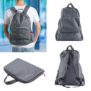 Faltbarer Rucksack für 3,86€