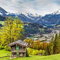 2 ÜN in einem Sporthotel in Garmisch Partenkirchen inkl. HP & Wellness (1 Kind bis 6 kostenlos) ab 169€ p.P.