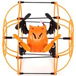 Helic Max Sky Walker 1336 – Mini-Drone mit Schutzkäfig für 16,99€