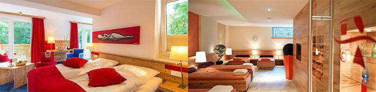 2 ÜN im Salzburger Land inkl. Verwöhnpension, Massage & Spa (1 Kind bis 2 kostenlos) ab 189€ p.P.
