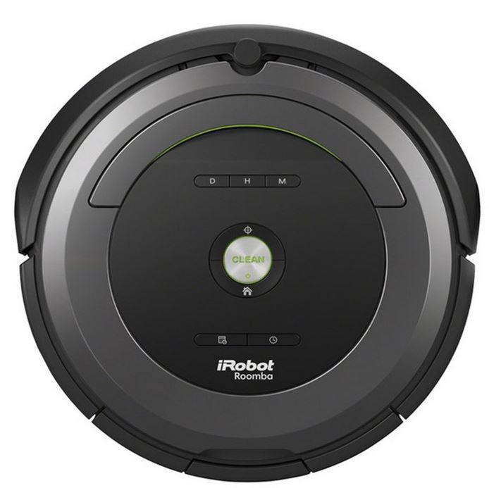 iRobot Roomba 681 Saugroboter für 109€ (statt 159€) – neuwertig