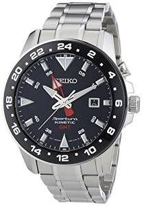 Seiko Sportura SUN015P1 für 254€ (statt 344€)