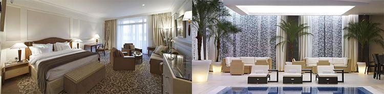 3 ÜN an der Adria im 5* Luxushotel inkl. Frühstück & Wellness (1 Kind bis 5 kostenlos) ab 219€ p.P.