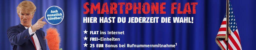 klarmobil-smartphone-flat-handytarif