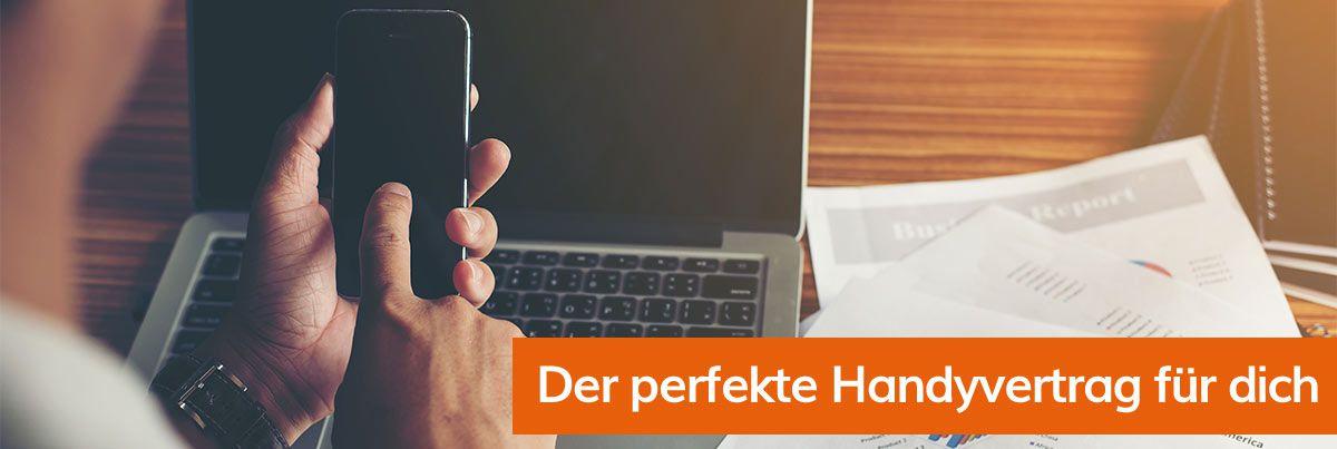 Vergleich: beste Handytarife & günstige Handyverträge | Oktober 2018