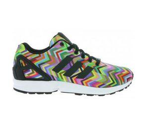 adidas Originals ZX Flux multicolor Herren Sneaker statt 65€ für 39,99€