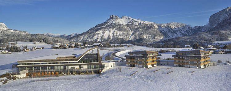 2 ÜN in der Steiermark in einer Junior Suite inkl. Frühstück & Spa ab 169€ p.P.