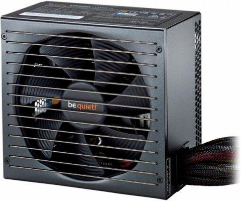 BeQuiet Straight Power 10 Netzteil mit 400W für 53,98€ (statt 70€)