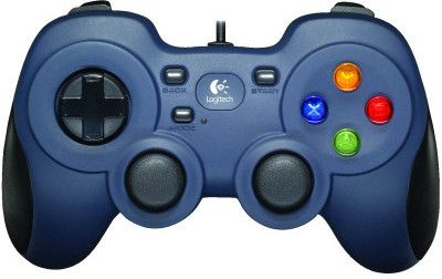 Logitech F310 – PC-Gamepad für 19,99€ (statt 24€)