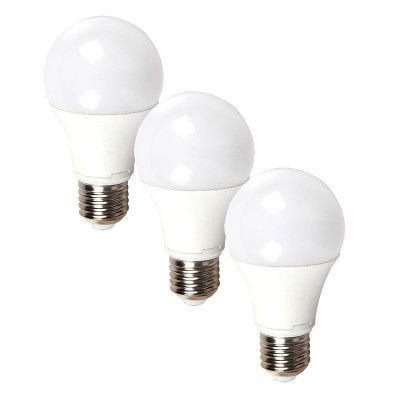 3er Set V TAC 10W LED Lampe E27 für 6€